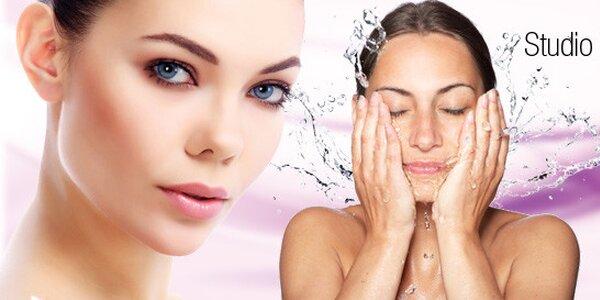 Precizní kosmetické ošetření ve Studio La Femme
