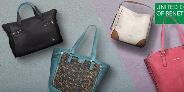 Neodolatelné kabelky od United Colors of Benetton