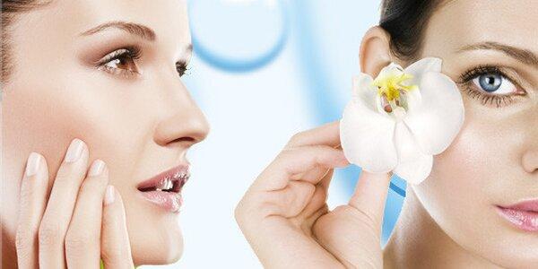 Kosmetické ošetření nebo ošetření pleti biostimulačním laser