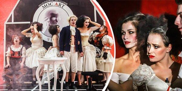 Moc art aneb Amadeus v Brně (strašná mela)