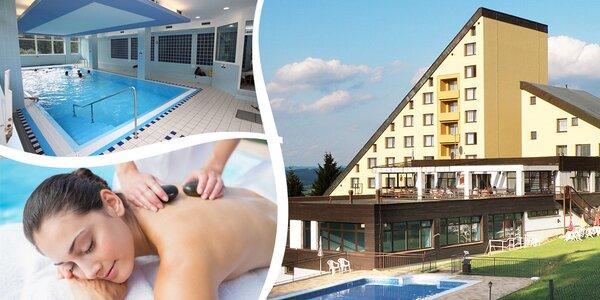 Letní prázdninový relaxační pobyt na Valašsku