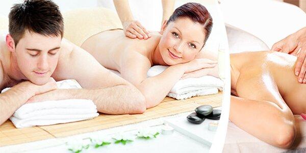 90minutová masáž v Anna Lou – vyberete si sami
