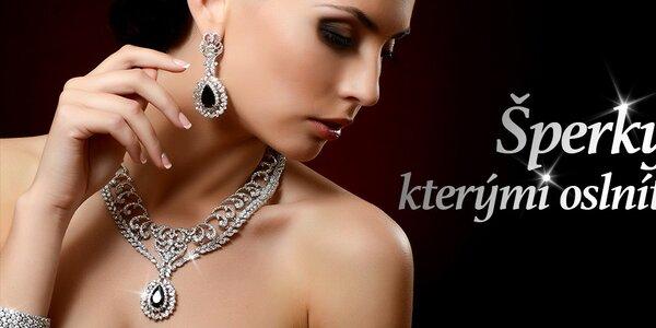Každá žena má v merku odlišný druh šperku