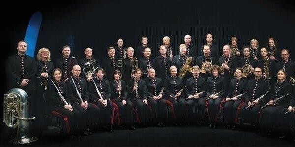 Závěrečný koncert hudebního cyklu Musica Orbis