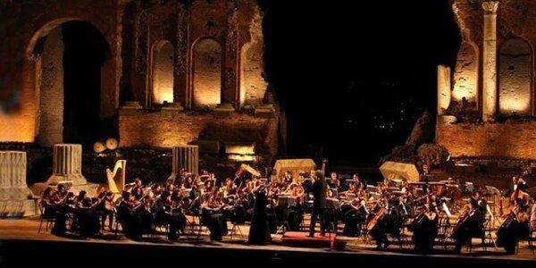 Turecká národní filharmonie mládeže v Obecním domě