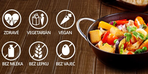 Bez lepku, laktózy, vajec a masa taky chutná