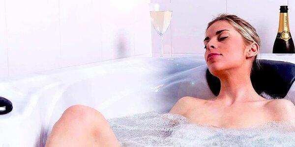 Soukromá wellness pohoda ve SPA studiu Marina