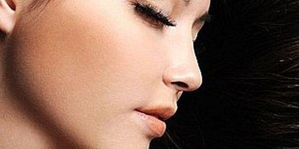 Kompletní kadeřnická péče s keratinovou maskou