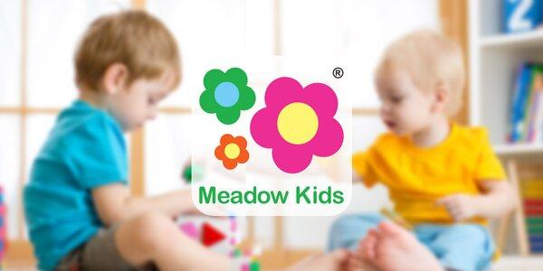 Meadow Kids - hračky, které baví svět!