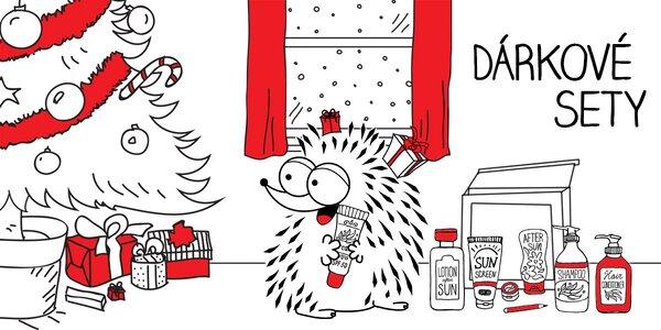 Tip pro Ježíška: Lákavé vánoční balíčky