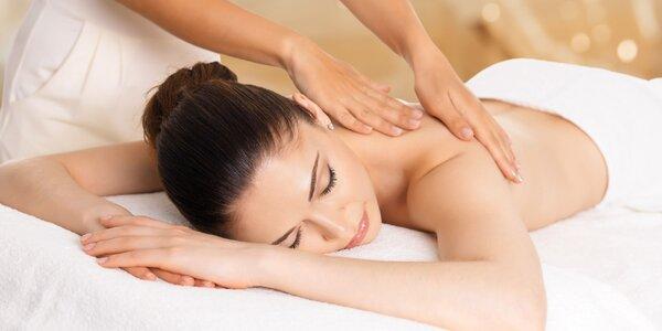 Lákavý výběr masáží na Malé Straně