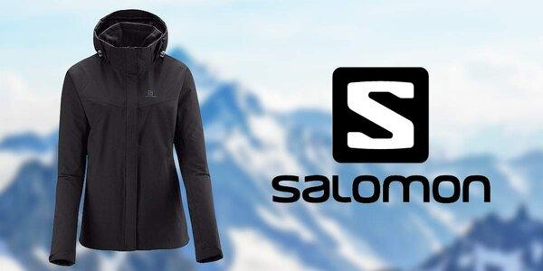 Dámské a pánské outdoorové oblečení Salomon