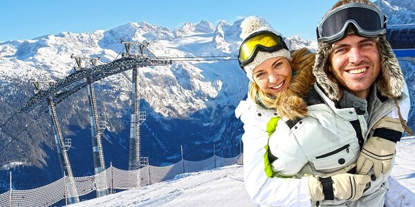 All inclusive dovolená v Rakousku pro dva