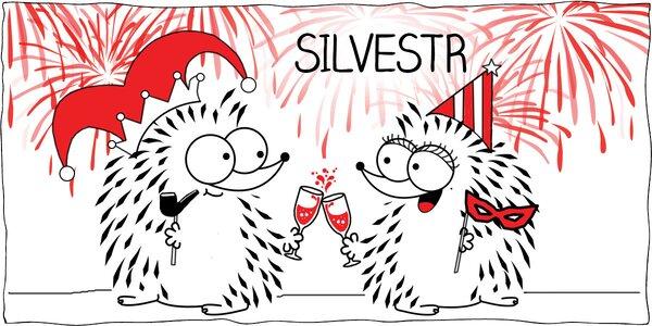 Vylaďte si Silvestr!