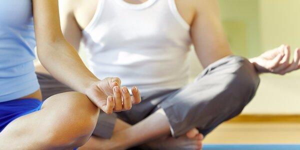 Permanentka na TRX, pilates nebo jógu