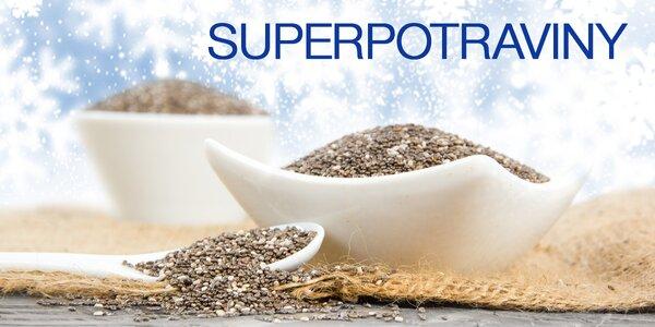 Superpotraviny - váš povánoční detox
