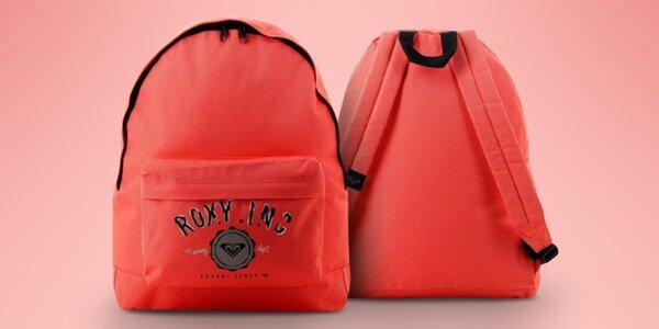Dívčí batoh Roxy do města i na výlety