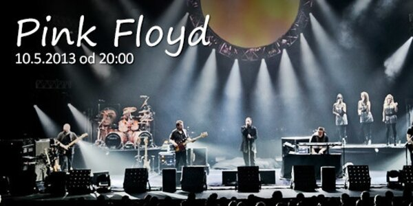 Lístky na The Australian Pink Floyd Show