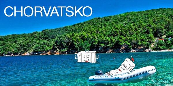 V Chorvatsku jako doma!