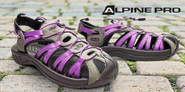 Dámské trekové sandály Alpine Pro