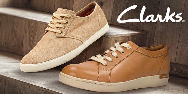 Clarks: Perfektní obutí pro dámy i pány