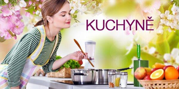 Vychytávky do vaší kuchyně