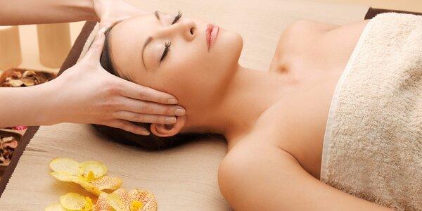 Relaxační masáže celého těla: Thajská, indonéská nebo aromatická
