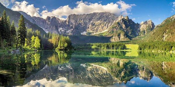 Výlet k hoře Mont Blanc, Chamonix a do Annecy