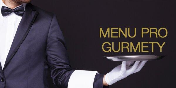 Přijměte pozvání do vyhlášených brněnských restaurací