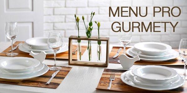 Přijměte pozvání do vyhlášených pražských restaurací