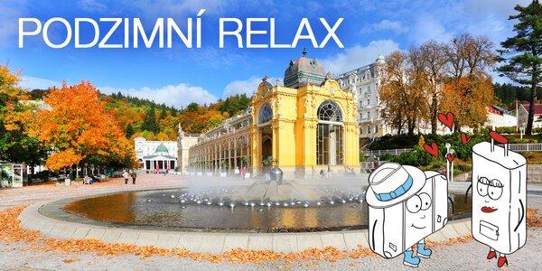 Těšte se na podzimní relax