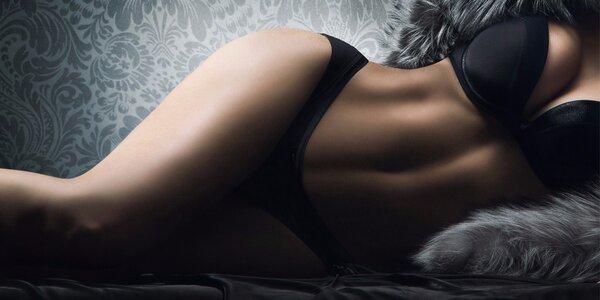Tantra masáž – pohlazení po těle i duši