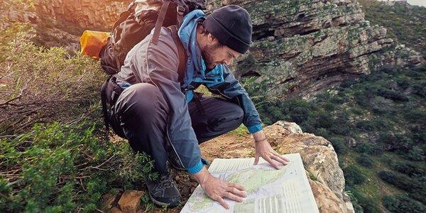 Survival: Zážitkový kurz přežití v přírodě