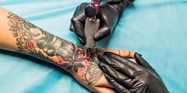 Vysněné tetování nebo úprava stávajícího