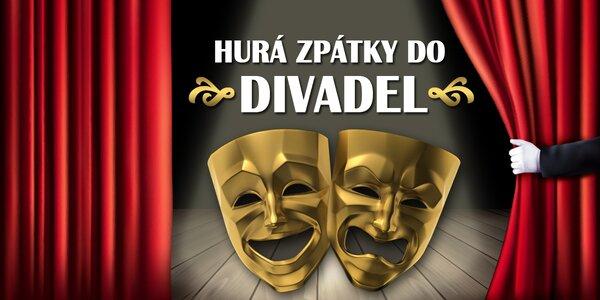 Divadelní sezóna zahájena!