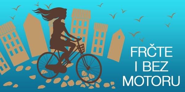 Vyjeďte si na kole, segwayi nebo koni