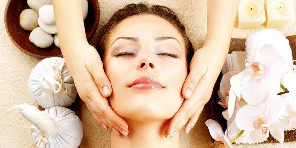 Kosmetické ošetření pro každý typ pleti