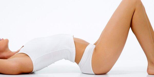 Vacupress: Baňková podtlaková masáž s termozábalem