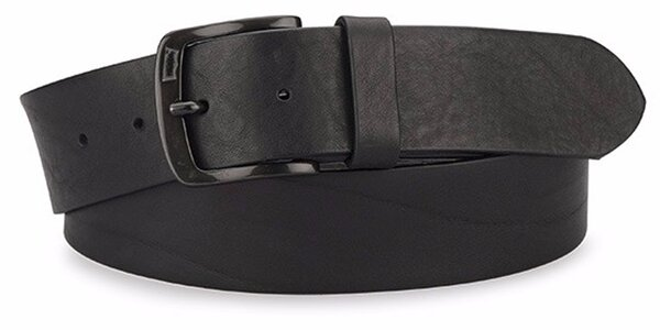 Pánský pásek - AB219576 Černý