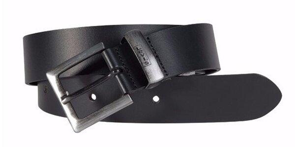 Pánský pásek - AB04170 Černý