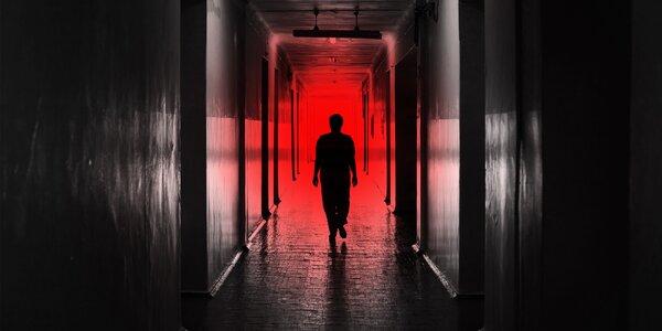 Napínavá úniková hra Psychiatrická léčebna