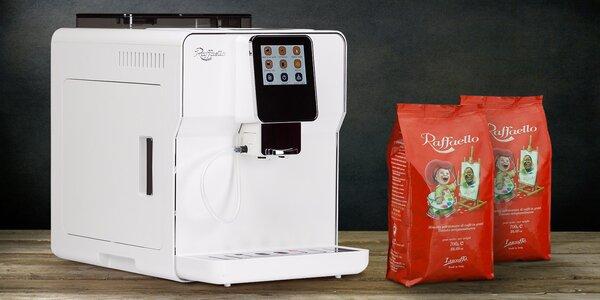 Automatické espresso Lucaffe