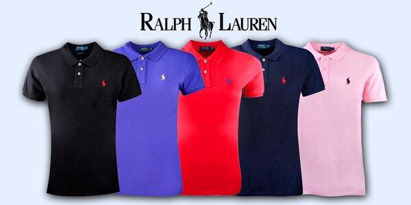 Dámské polokošile Ralph Lauren