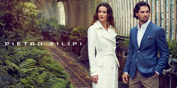 Exkluzivní vstup na VIP akci Pietro Filipi
