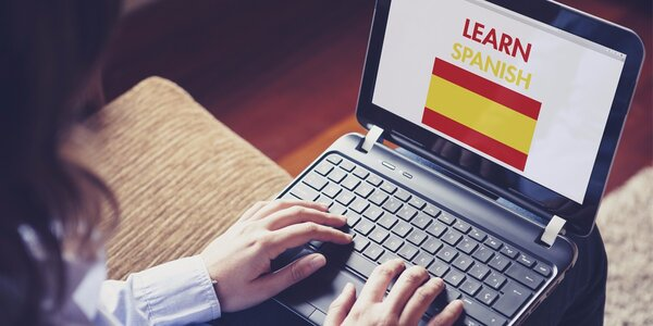 Šestiměsíční španělština online + přístup zdarma