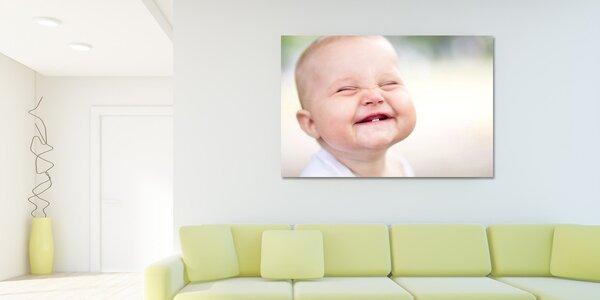 Fotoobraz napnutý na plátně