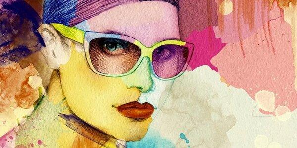 Barevná typologie – určení přesného barevného typu