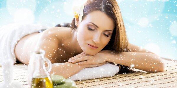 Relaxační balíček pro dámy dle výběru
