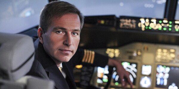 Splňte si sen: Let v Boeingu 737 na simulátoru