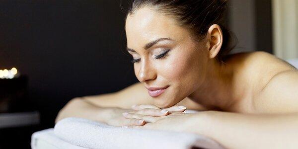 Klasická nebo lymfatická masáž
